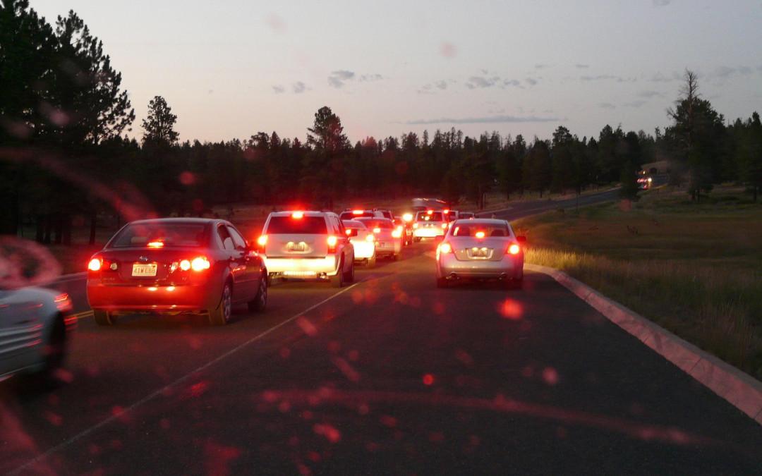 Skepsis beim autonomen Auto