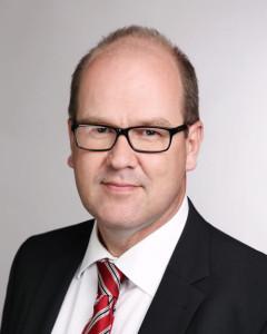 Klaus-Jürgen Heitmann, Vorstandsmitglied der HUK Coburg